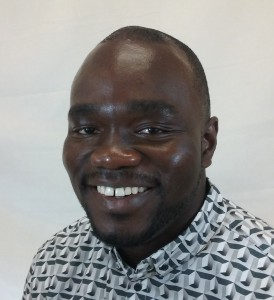 Perry Tetteh-Quarshie