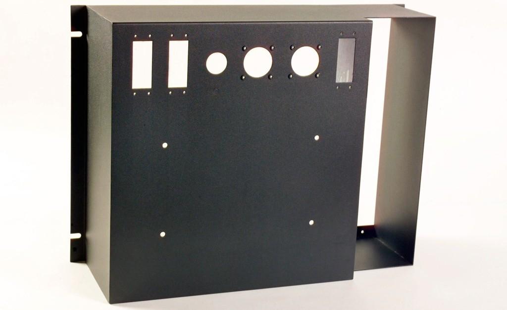 Industrial-Equipment-Control-Enclosure